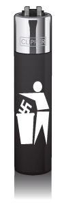 Nazi Trash