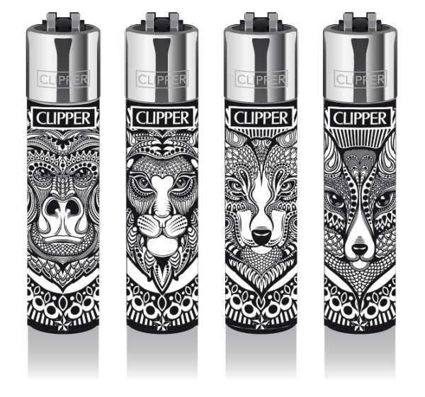 Tattoo Animals